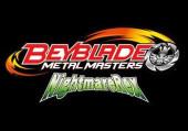 Beyblade Metal Masters: Nightmare Rex