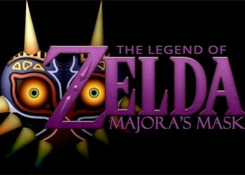 Legend of Zelda: Majora's Mask, The