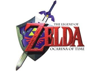 Legend of Zelda: Ocarina of Time, The