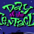 Сайт игры Day of the Tentacle