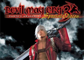 Патч к игре Devil May Cry 3 Dante's Awakening Special Edition.