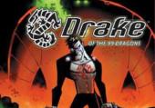 Дрейк из клана 99 драконов