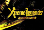 Dynasty Warriors 3: Xtreme Legends: коды