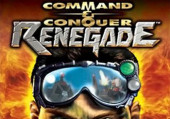 Command & Conquer: Renegade: Трейнер #1