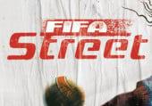 Коды к игре FIFA Street