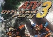 ATV Offroad Fury 3: Коды