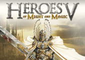 Heroes of Might and Magic 5: +2 трейнер