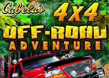 Cabela's 4x4 Offroad Adventure