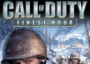 Скачать Call Of Duty Finest Hour