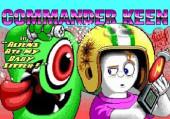 Commander Keen 6: Aliens Ate My Baby Sitter!