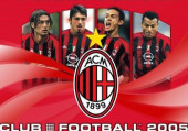Club Football 2005: A.C. Milan