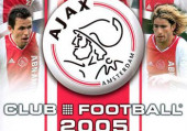 Club Football 2005: Ajax