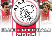 Club Football 2005: Ajax