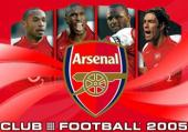 Club Football 2005: Arsenal