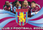 Club Football 2005: Aston Villa FC