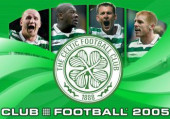 Club Football 2005: Celtic FC