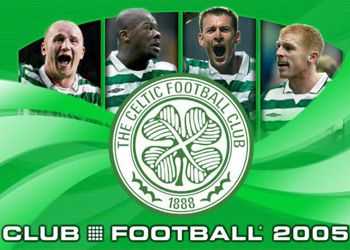 Club Football 2005: Celtic FC