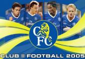 Club Football 2005: Chelsea FC