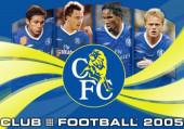 Club Football 2005: Chelsea FC