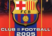 Club Football 2005: FC Barcelona
