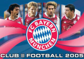 Club Football 2005: FC Bayern Munich