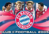 Club Football 2005: FC Bayern Munich