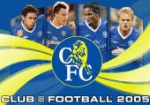 Club Football 2005: FC Internazionale
