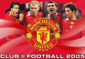 Club Football 2005: Manchester Utd