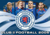 Club Football 2005: Rangers FC