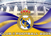 Club Football 2005: Real Madrid