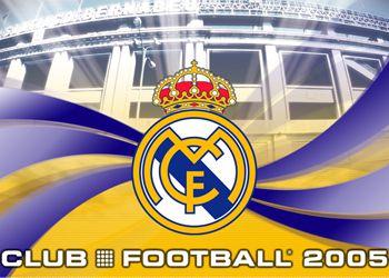 Club Football 2005: Real Madrid