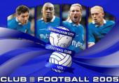 Club Football 2005: Birmingham City