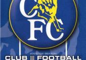 Club Football: Chelsea FC