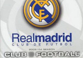 Club Football: Real Madrid