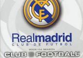 Club Football: Real Madrid