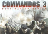 Обзор игры Commandos 3: Destination Berlin