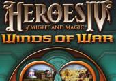 Герои меча и магии 4: Вихри войны