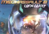 Mechassault 2: Lone Wolf