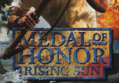 Коды к игре Medal of Honor: Rising Sun