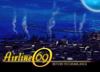 Airline 69: Return To Casablanca