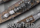 Navy Field