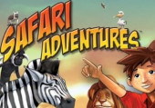 WWF Safari Adventures: Africa