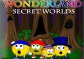 Wonderland Secret Worlds