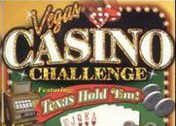 Vegas Casino Challenge