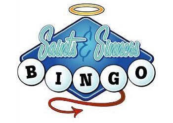 Saints & Sinners Bingo
