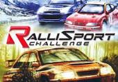 RalliSport Challenge: Коды