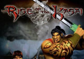 Rise of the Kasai
