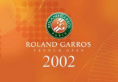Roland Garros: French Open 2002
