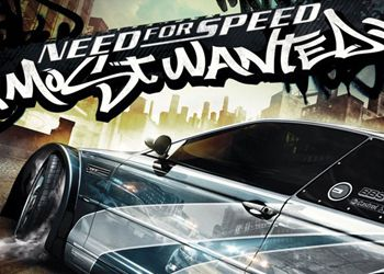 Сохранения На Игру Need For Speed Most Wanted Black Edition