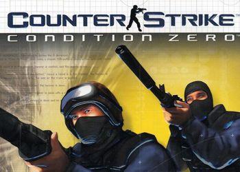 Counter strike evolution condition zero скачать бесплатно.